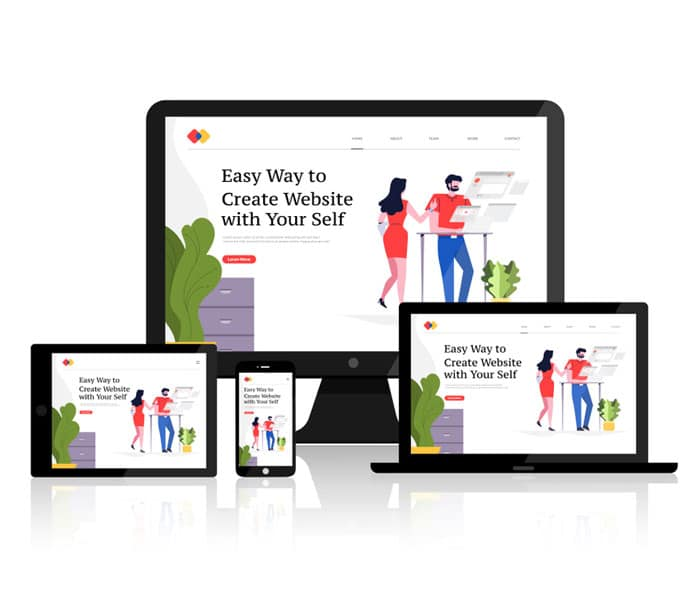 Website Redesign Services your Brand